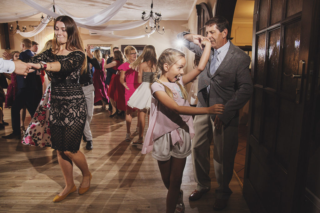 fotograf ślubny na Podkarpaciu, StudioMandala