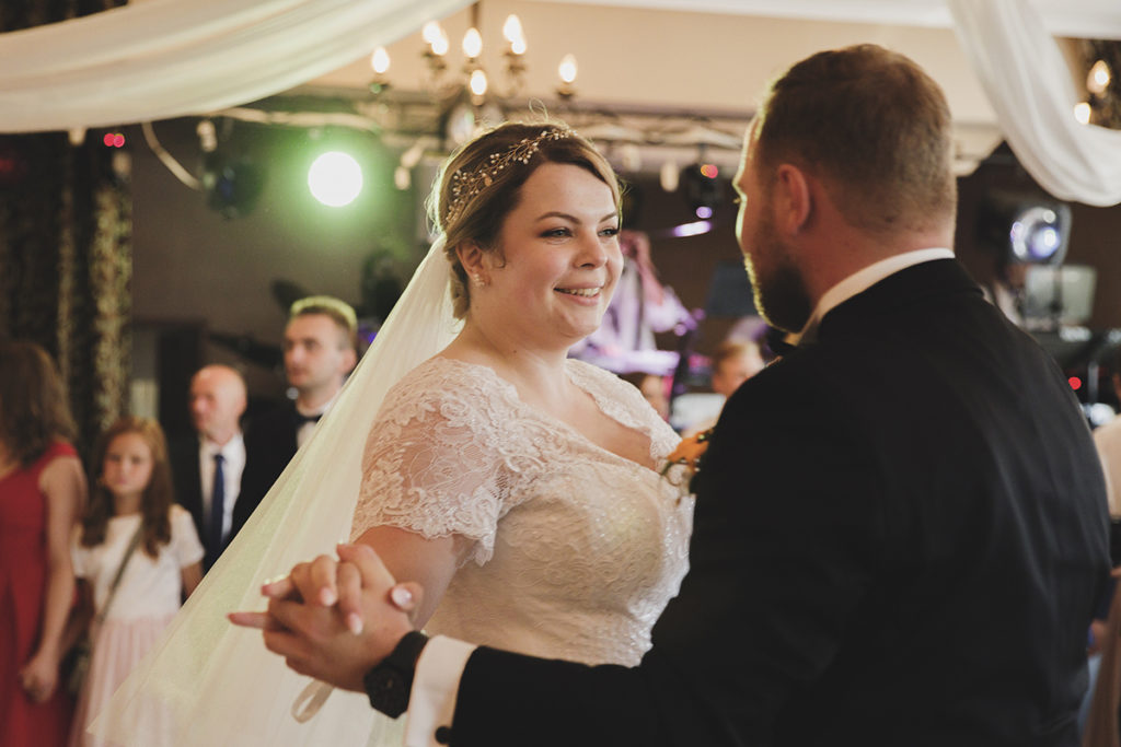 fotograf ślubny na Podkarpaciu