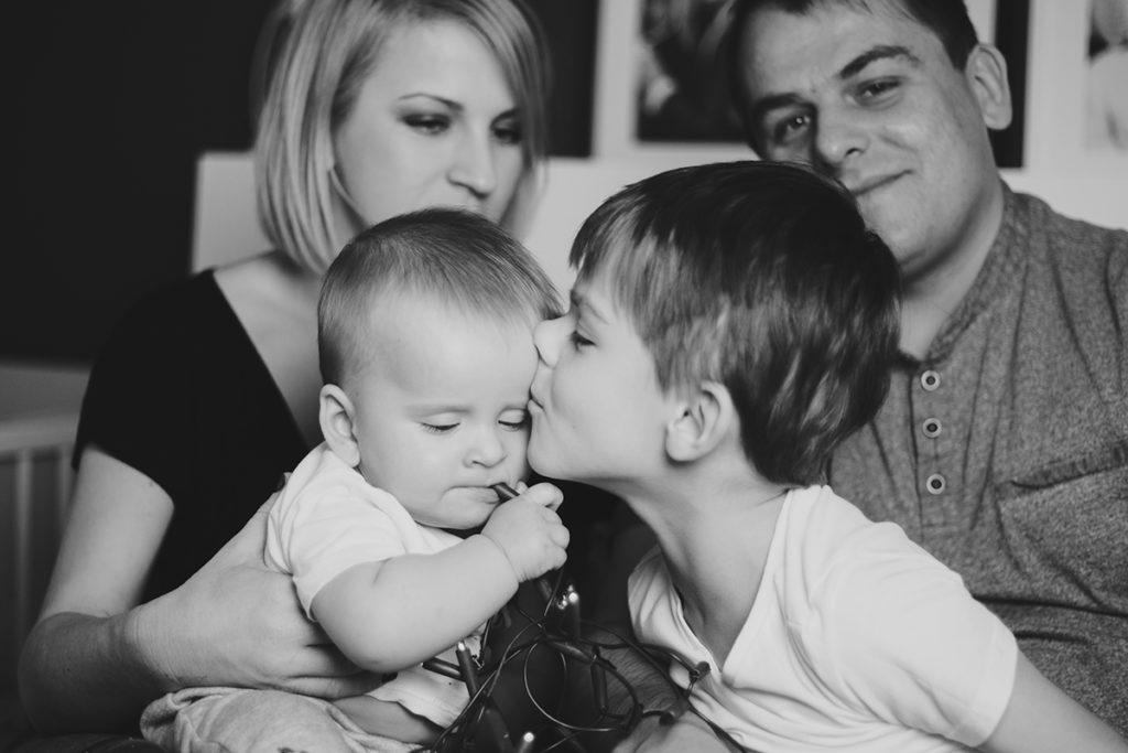 sesja rodzinna, sesja dziecięca, StudioMandala