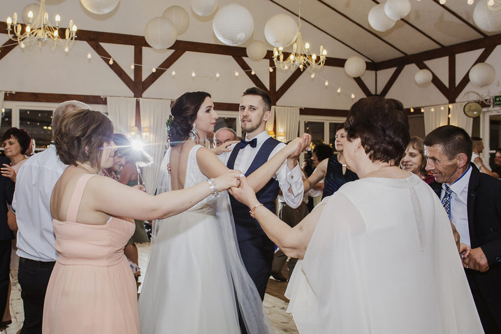 Ślub fotografia Rzeszów Weranda Przyjęcia Komorów StudioMandala