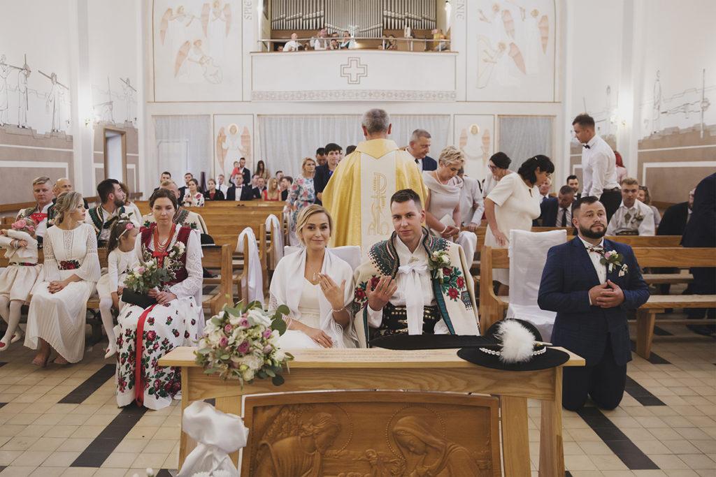 StudioMandala Góralski Ślub